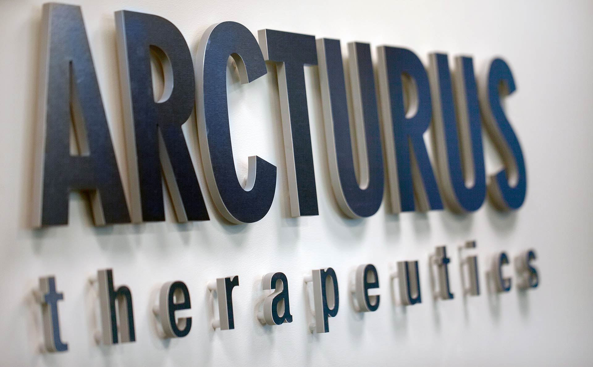 Arcturus Therapeutics San Diego Office Headquarters