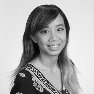Sharon Lee, Research Associate I, Frontier Science