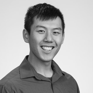 Steven Ly, Research Associate I, Analytical Development