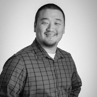 Daniel Hwang, Accounting Supervisor