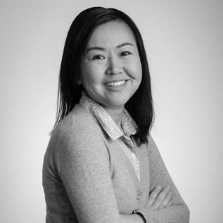 Flora Huynh, Senior Research Associate, Analytical/Lab Coordinator