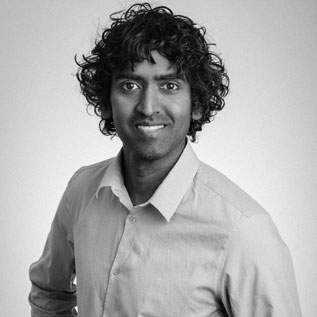 Hari Bhaskaran, Scientist II, RNA Sciences