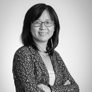 Lishuang (Lily) Xu, Senior Research Associate, Drug Discovery