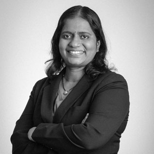 Priya Karmali, Senior Director, Pharmaceutical Development
