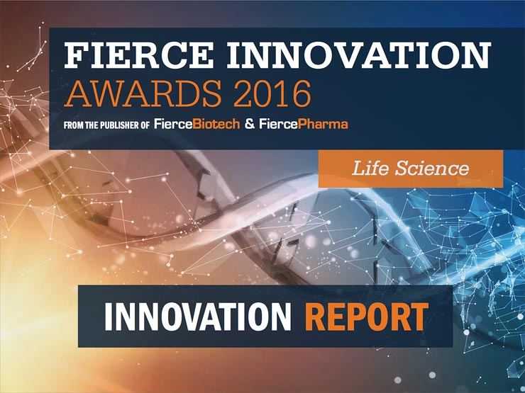 January 2017 article published on Arcturus Therapeutics Inc. – Fierce Innovation Awards 2016 Life Science Edition.
