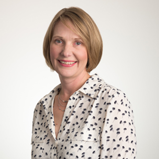 Christine Esau, Vice President of Research and Development