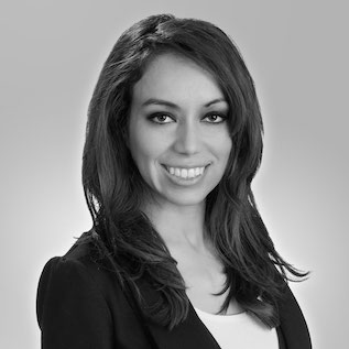 Lena Ceballos, Public Relations & Marketing Specialist