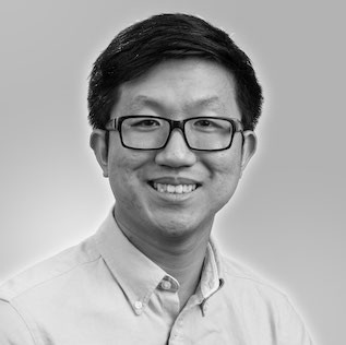 Mike Matsumoto, Research Associate I, Drug Discovery