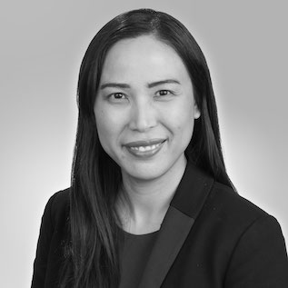 Pattraranee (Patty) Limphong, Senior Manager, RNA Process Development