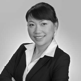 Yanjie (Belle) Bao, Senior Manager, Formulation Development