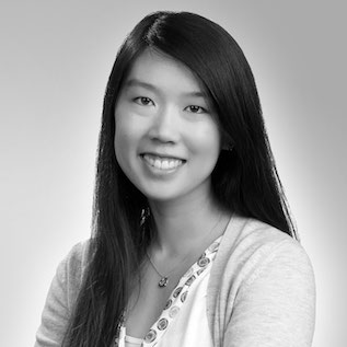 Alice Hou, Senior Research Associate, Analytical Development