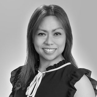 Jocelyn Tabaldo, Administrative Assistant