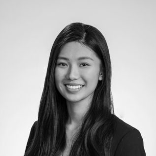 Gloria Zhang, Research Associate I