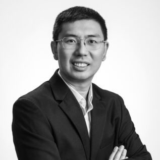 Howard Yu, Scientist II, Analytical Development