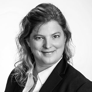 Simone Ward , Life Sciences Patent Attorney