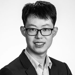 Xuefeng Guo , Scientist I, Analytical Development