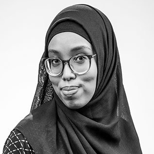Huda Rabi, Research Assistant, Formulation Development
