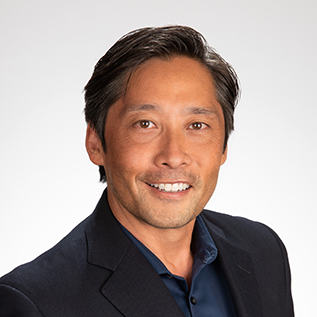 Lance Kurata, Chief Legal Officer