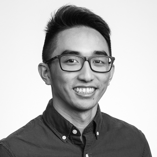 Andy Ngo, Research Associate I, RNA Production